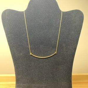 Jewelry - Tiffany T inspired necklace